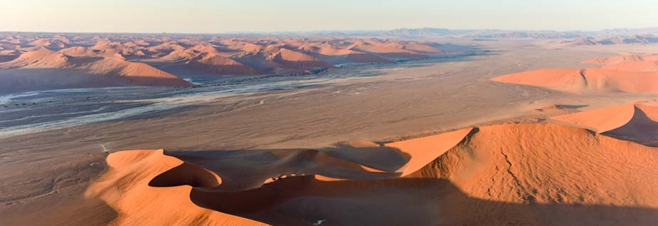Namibia Location Scout Sossusvlei