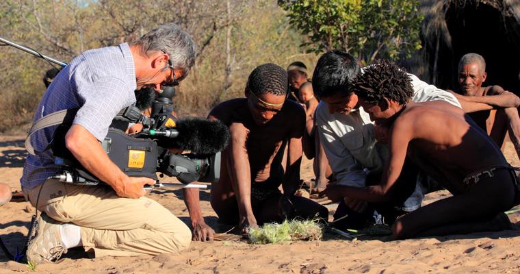 Namibia Film Permit