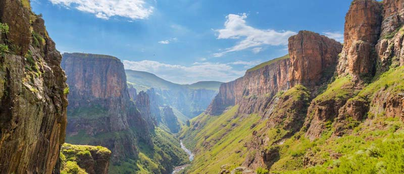 7 Reasons to Consider stunning Lesotho as a Location for your Production