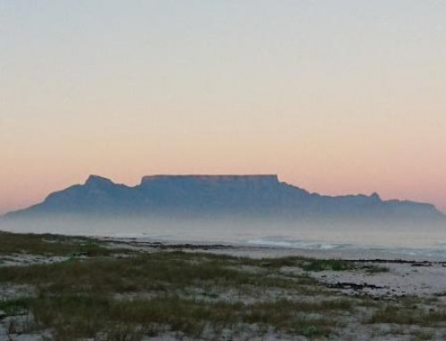 Cape Town in winter and why its your perfect film location